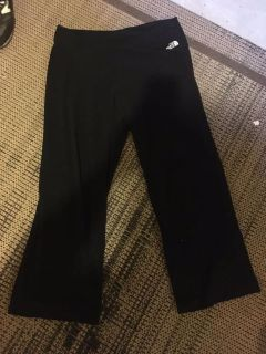 Women s Large Northface Fleece Pants