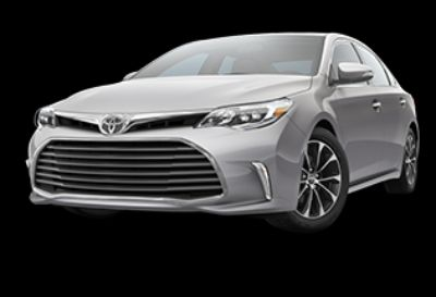 2018 Toyota Avalon XLE ()