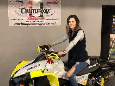 2019 Can-Am Renegade X xc 1000R ATV Sport Savannah, GA