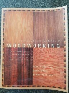 Woodworking manual