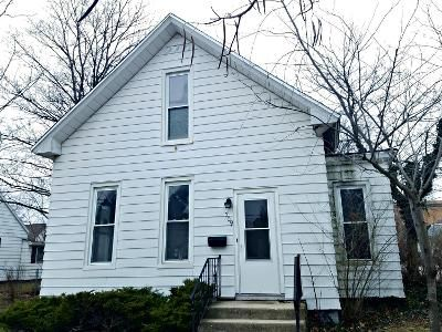 3 Bed 2 Bath Foreclosure Property in Michigan City, IN 46360 - York St