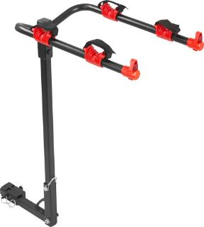"Find 2 BIKE CARRIER-RACK-BICYCLE RACKS-1.25 & 2"" HITCH MOUNT (HMBC-2) motorcycle in West Bend, Wisconsin, US, for US $44.50"