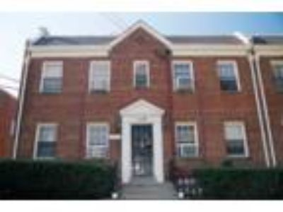 2308-2312 40th Street NW - 2 BR