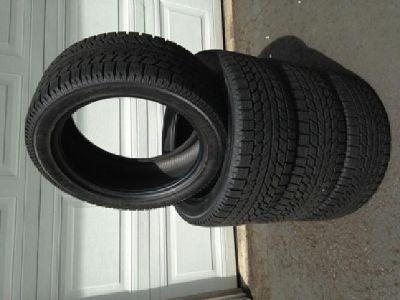 Toyo Tires 215/50/17