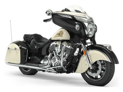2019 Indian Chieftain Classic ABS Cruiser Auburn, WA