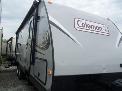 2015 Coleman RV CM247RKU