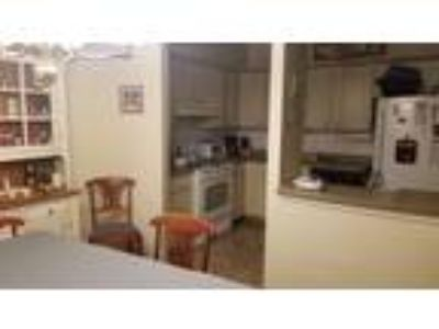 All-inclusive 1 room for rent in Two BR 1 1/Two BA townhome in Haverford
