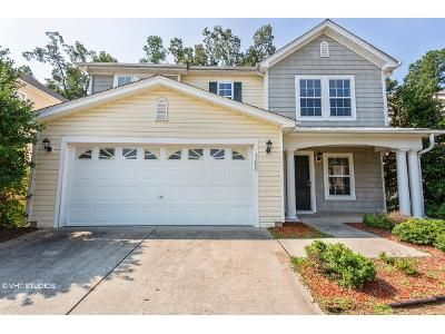 3 Bed 3 Bath Foreclosure Property in Raleigh, NC 27616 - Great Laurel Dr