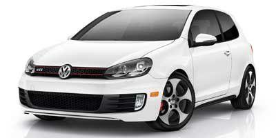 2013 Volkswagen GTI Base PZEV (Black)