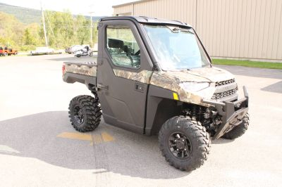 2019 Polaris Ranger XP 1000 EPS Northstar Edition Side x Side Utility Vehicles Adams, MA