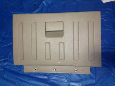 Purchase 08 09 2010 FORD F250 F350 GLOVE BOX WITH LATCH MEDIUM STONE COLOR motorcycle in Industry, Pennsylvania, US, for US $39.99