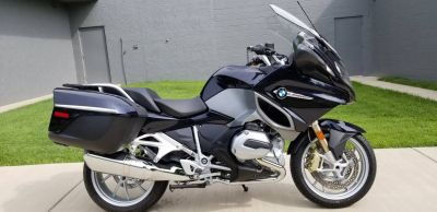 2017 BMW R 1200 RT Touring Motorcycles Gaithersburg, MD