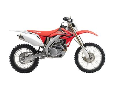 2017 Honda CRF450X Competition/Off Road Motorcycles West Bridgewater, MA