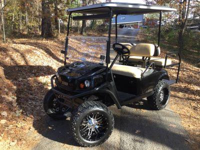 2010 E-Z-Go ST Sport 2 + 2 Gasoline Golf Golf Carts Woodstock, GA