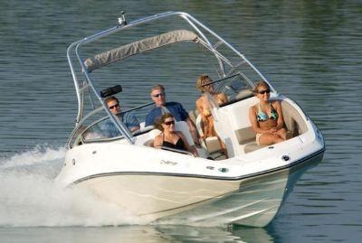 2009 Sea-Doo Sport Boats 230 Challenger SE Runabouts Waterbury, CT