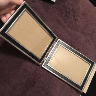 Foldable Picture Frame