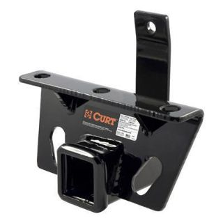 """Buy CURT Manufacturing 19060 Step Bumper Hitch 2"""" C1500 Square Tube Welded motorcycle in Tallmadge, Ohio, US, for US $82.97"""