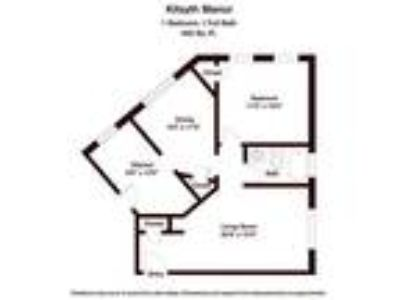 Kilsyth Manor Apartments - One BR