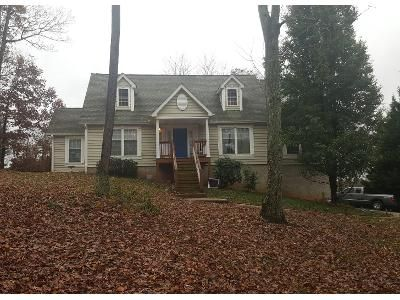 3 Bed 2.5 Bath Preforeclosure Property in Candler, NC 28715 - Whispering Oaks Dr