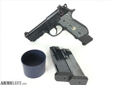 For Sale: Beretta 92G Centurion Tactical