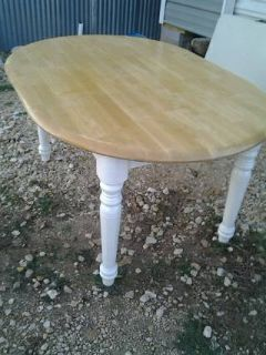 Nice Kitchen Table (Moffat)