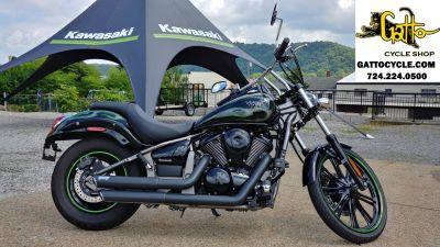 2015 Kawasaki Vulcan 900 Custom Cruiser Motorcycles Tarentum, PA