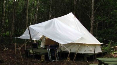 $10 Throw your tent  c (East Texas)