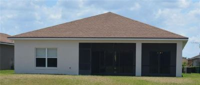 This model perfect Lake Ashton home for easy Florida living won't last long!