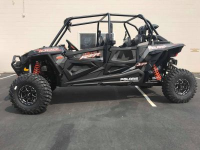 2018 Polaris RZR XP 4 1000 EPS High Lifter Edition Sport-Utility Utility Vehicles Tualatin, OR
