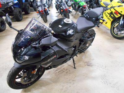 2012 Kawasaki Ninja ZX -6R SuperSport Motorcycles Belvidere, IL
