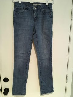 DNKY jeans $2