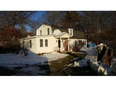2 Bed 2 Bath Foreclosure Property in Woodsville, NH 03785 - Boomhower Rd