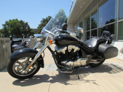 2010 Honda Interstate Touring Motorcycles Irvine, CA