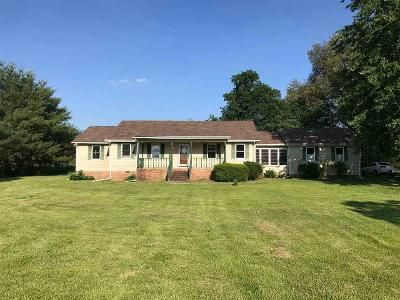 3 Bed 2 Bath Foreclosure Property in Kevil, KY 42053 - Woodland Hill Dr