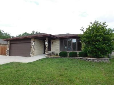 4 Bed 4 Bath Foreclosure Property in Oak Forest, IL 60452 - Laramie Ct