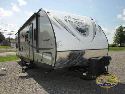 2018 Coachmen Rv Freedom Express 29SE