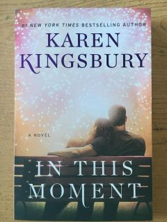 In This Moment - novel