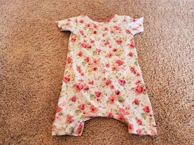 Rags 18/24 month romper