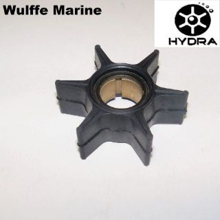 Purchase Water Pump Impeller for Yamaha 25, 30, 40, 50 hp Rplcs 6H4-44352-02-00 18-3068 motorcycle in Mentor, Ohio, United States, for US $19.95