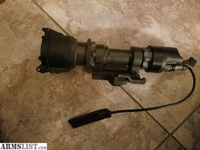 For Sale: Surefire M951 with IR filter