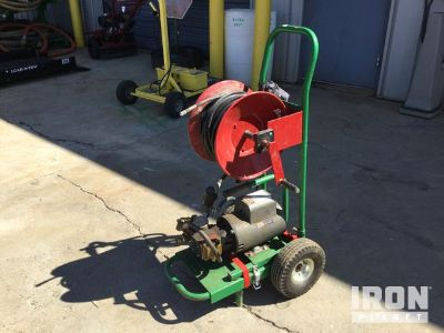 2013 (unverified) Electric Eel EJ1500 Jetter Cleaner