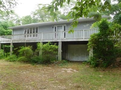 3 Bed 2 Bath Foreclosure Property in Charlestown, RI 02813 - Niantic Hwy