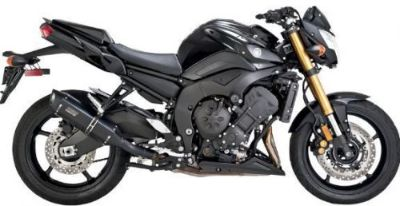 Purchase Vance & Hines CS One Exhaust System Black (45511) motorcycle in Holland, Michigan, United States, for US $499.99
