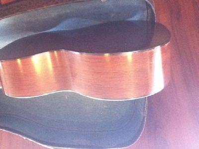 $1,300 1950 Martin Mahogany Soprano Ukulele Style 2