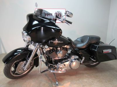 2009 Harley-Davidson Street Glide Touring Motorcycles Temecula, CA