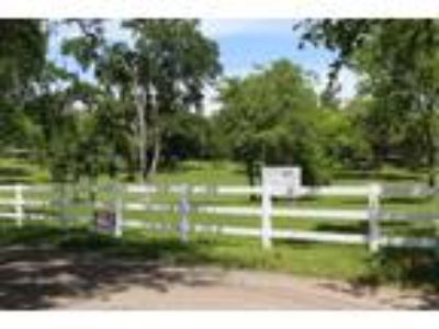 Land for Sale by owner in Salado, TX