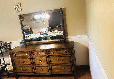 Free dresser great condition