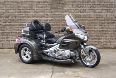 2010 Honda Gold Wing Audio Comfort Touring Motorcycles Jasper, GA