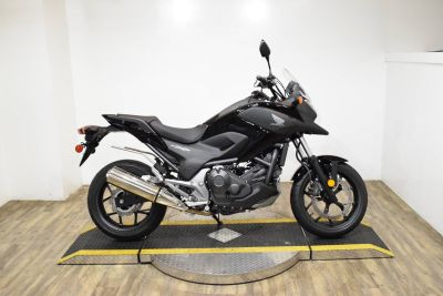 2014 Honda NC700X Dual Purpose Motorcycles Wauconda, IL