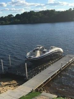 Find Jet Dock motorcycle in North Reading, Massachusetts, United States, for US $9,000.00